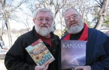 Seeing Kansas portrayed in Manitoba is making us homesick