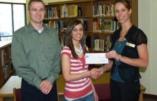 HHS Students receive Scholarships