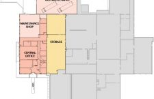 District plans a new use for an old building