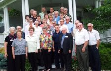 HHS Class of ?57 celebrates 50th reunion at new B&B