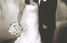 Weddings- Moffitt, Craft marry March 17