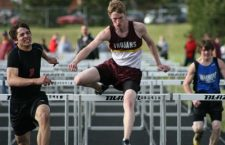 Trojans win big at Thomas Invitational