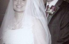Konarik, Howell marry March 13