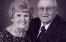 Bullingers celebrate 50th anniversary
