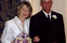 Jordan, Ewert wed May 19 in Abilene