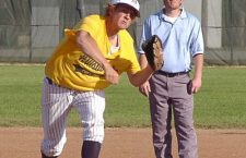 With four wins, Legion team improves to 7-1