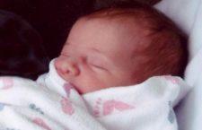 Births (Week of July 25, 2007)