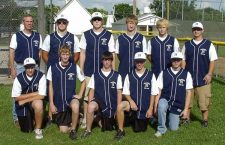 Post 366 enters Babe Ruth tourney with 12-6 record