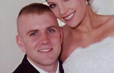 Wedding- Walker, Bruner wed in Maple Hill