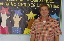 Marion?s new elementary school principal ready to go