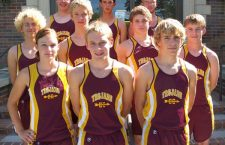 HHS returns six of seven runners from state-qualifying team
