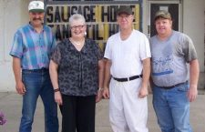 Donors assist with hog fund-raiser