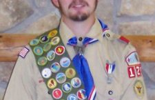 Clark achieves Eagle Scout, fourth one within a year