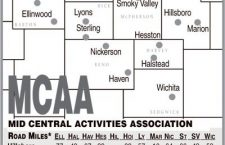Format changes for volleyball, but MCAA keeps diversified approach