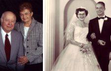 Anniversaries- Nowaks mark 50th year of marriage