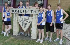 PBHS runners eye state return