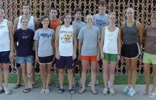 Tabor cross-country teams have depth to compete in KCAC