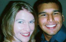 Engagement- Toews, Mendoza to Wed Nov. 3