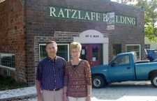 Community investment prime desire for couple