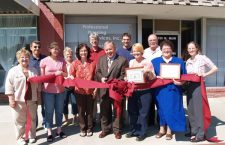 Ribbon-cutting marks opening of new financial service