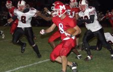 MHS ends its season with loss to Swathers