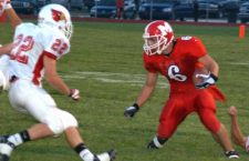 Big first half carries Cards over Marion