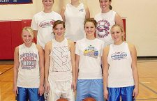 Canton-Galva girls return core of last season?s success