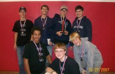 HHS Chess Guild 2nd at tournament