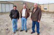 Facility addition seen as next step in Industries' growth
