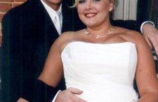 Wedding- Lightfoot and Westblade