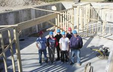 MHS Class frames a new beginning in construction trade