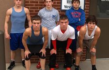 Marion wrestlers build new team with 3 state qualifiers