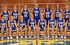 Tabor women retooling for start of KCAC schedule