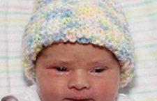 Birth- Nora Mae Hein