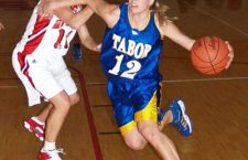 Tabor women clip McPherson after falling to Bethany