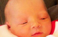 Births (Week of Jan. 23, 2008)