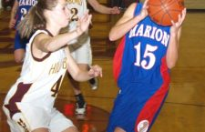 Heerey leads free-throw assault vs. HHS