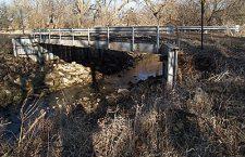 A bridge too many?