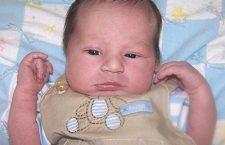 Births (Week of Feb. 27, 2008)