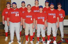 Speed and experience will fuel Eagle baseball success