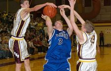 Cold-shooting by HHS makes lyons the team of destiny