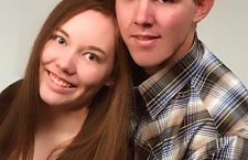 Engagement- Kelly, Glahn to wed May 31 in Beloit
