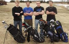 PBHS golf team aims for fifth straight state appearance