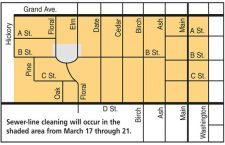 Sewer-cleaning process could affect some Hillsboro homes
