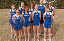 Tabor Track teams to make a run at KCAC elite status