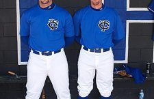Bluejay all-KCAC duo leading early baseball resurgence