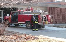 Busy three-day results in only one significant fire loss
