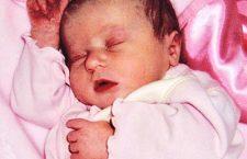 Births (Week of May 7, 2008)