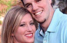 Engagement- Wiens, Goertzen plan to wed July 19