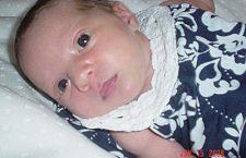Birth- Lauryn Ashleigh Vogt